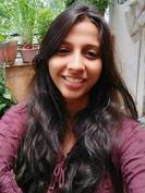 Vallari Joshi