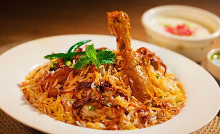 The Old Delhi Food Immersion-Mehfil-e-Dastarkhwan with Abdullah Hashmi