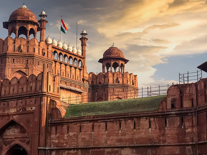 Red Fort: A World Heritage Site with Gaurav Sharma