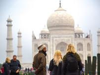 Taj Mahal - The unimaginable beauty with Anal Jha