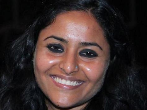 Moby Sara Zachariah