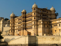 Exploring the City Palace Museum of Udaipur with Janhvi Sharma