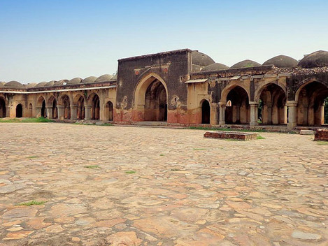 Jahanpanah: Refuge of the Worldwith Gaurav Sharma
