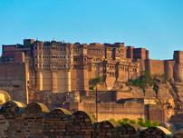 Discover Mehrangarh Fort with Arun Kumar Mishra
