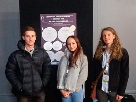 Snowed by Physics - NZIP 2017