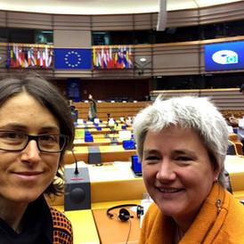 Gender Summit Europe