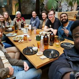 Biophotonics Group Lunch