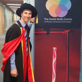 Congratulations Dr Braeuer!