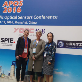 Asia Pacific Optical Sensors Conference