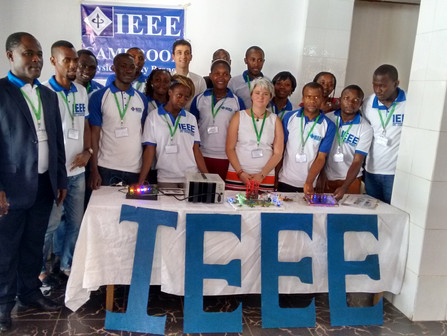 Physics-based solutions for Africa