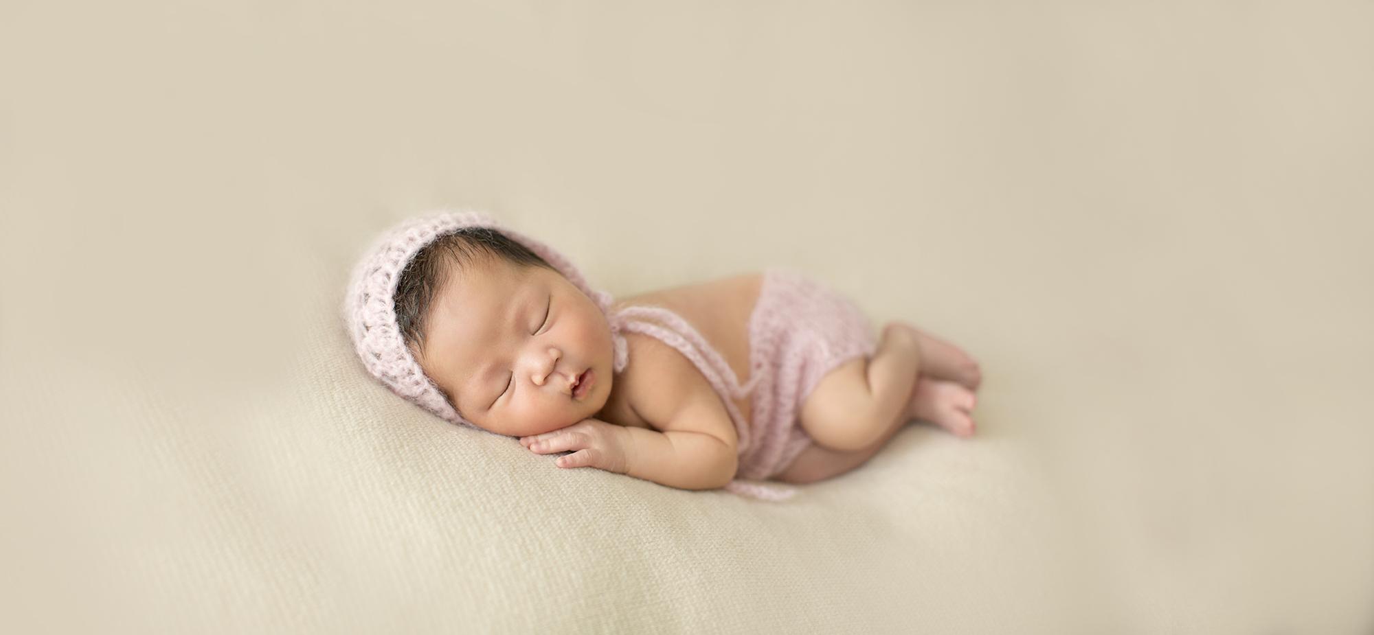 Newborn Photography Tokyo