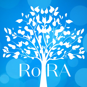 RoRA Square logo blue.png