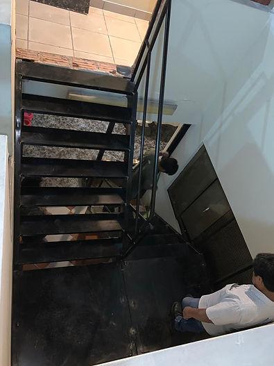 escalera metalica coscon peru cosconperu.com