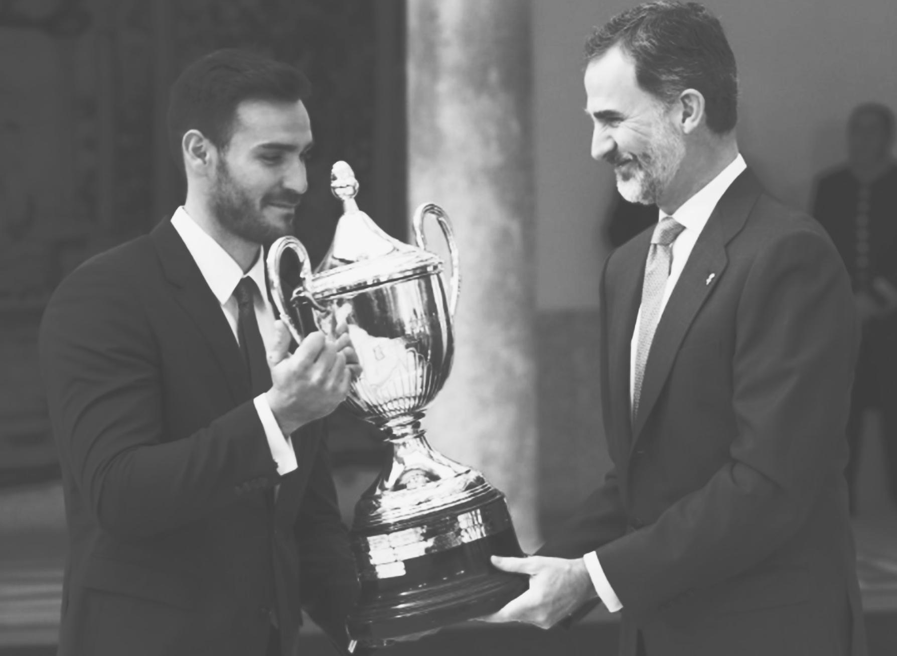 Premios Nacionales del Deporte 2016