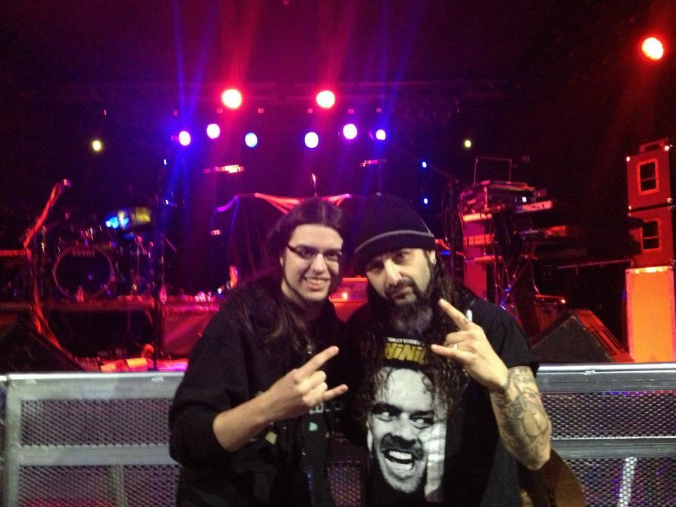 Mike Portnoy 1