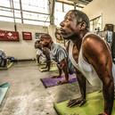 Jail Yoga Project