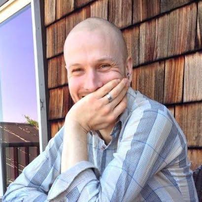 Jail Program Coordinator Nick