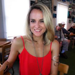 Board Member Liz Getman