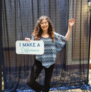 Make a Difference, Volunteer Helene