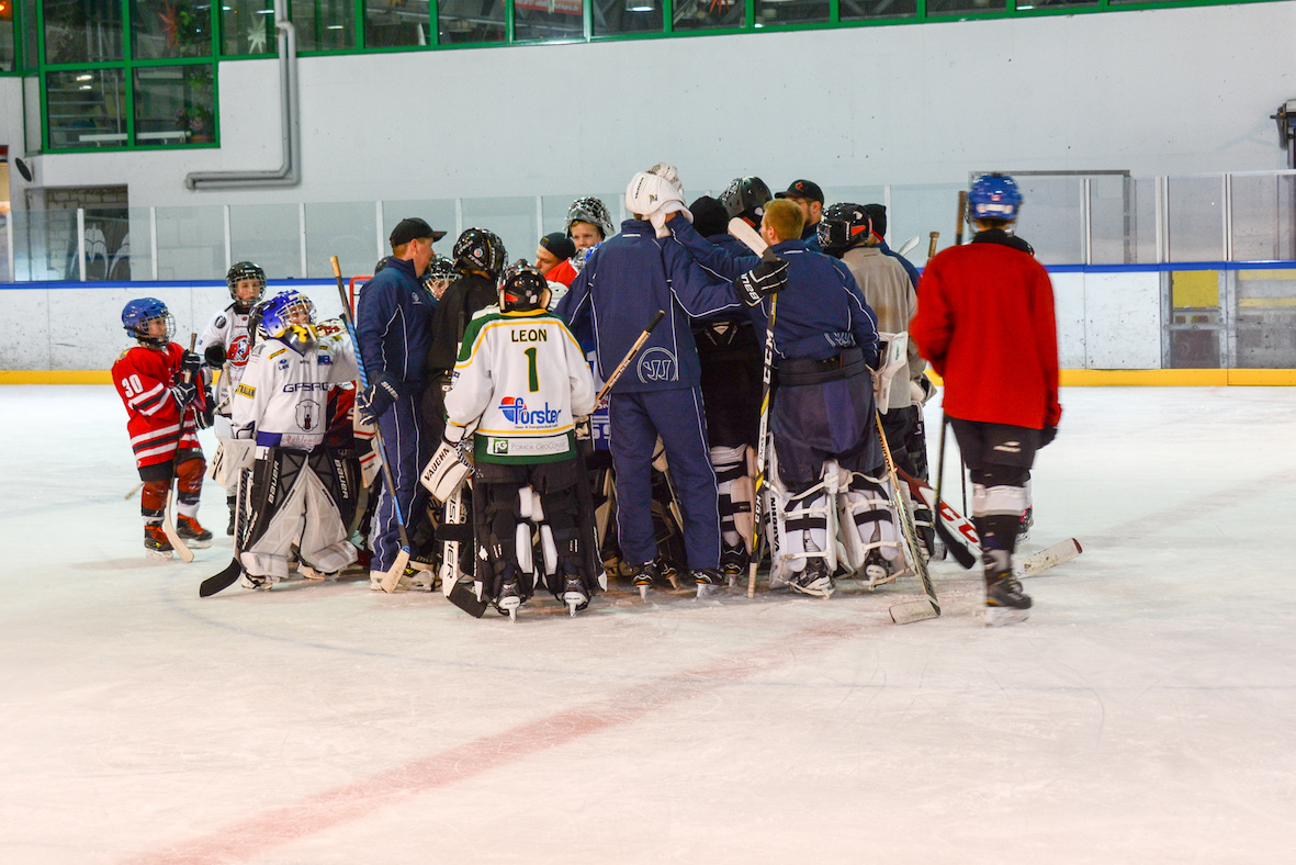 4CGGC NORDEN GOALIE CAMP 2018