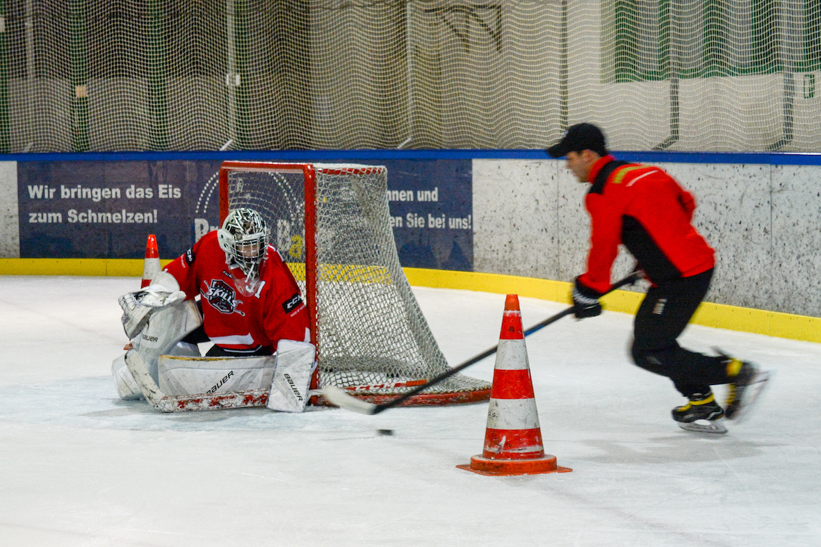 9CGGC NORDEN GOALIE CAMP 2018