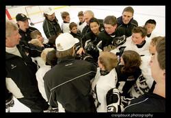 Banff Hockey Academy