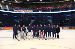 Trainer Team Hamburg