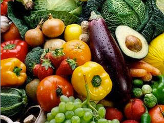 Sportler Ernährung
