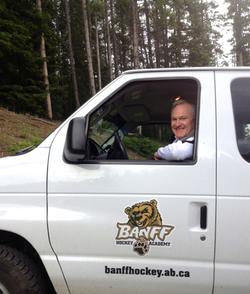 Banff Hockey Academy Summer Camp