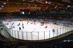 Goalie Camp in Bremerhaven 2017