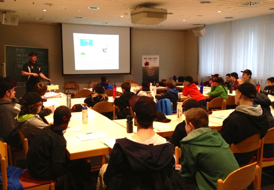 CGGC Seminar