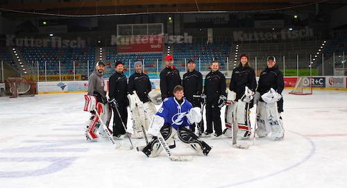 Norden Coaches Team