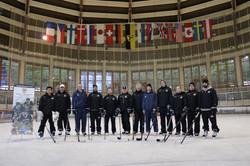 BHA Coaches Team 2017