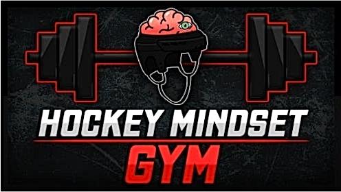 Mentales Training für Eishockey Spieler
