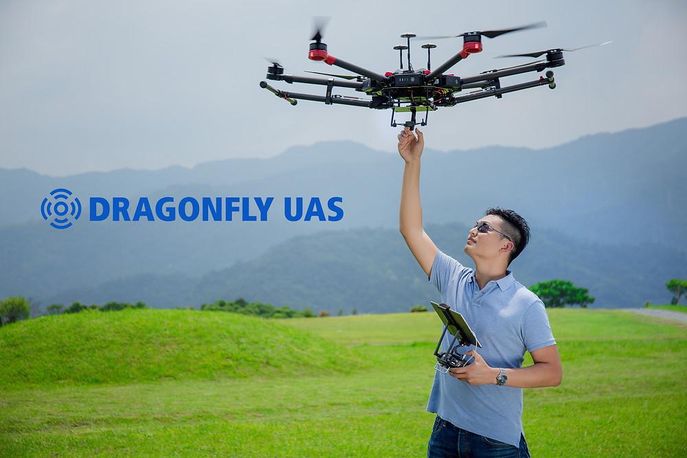翔隆航太於無人機發展元年創立至今,始終致力於拓展無人機商業應用,超過千次飛行、百件專案執行的豐富經驗