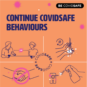 continue to be covid safe.png