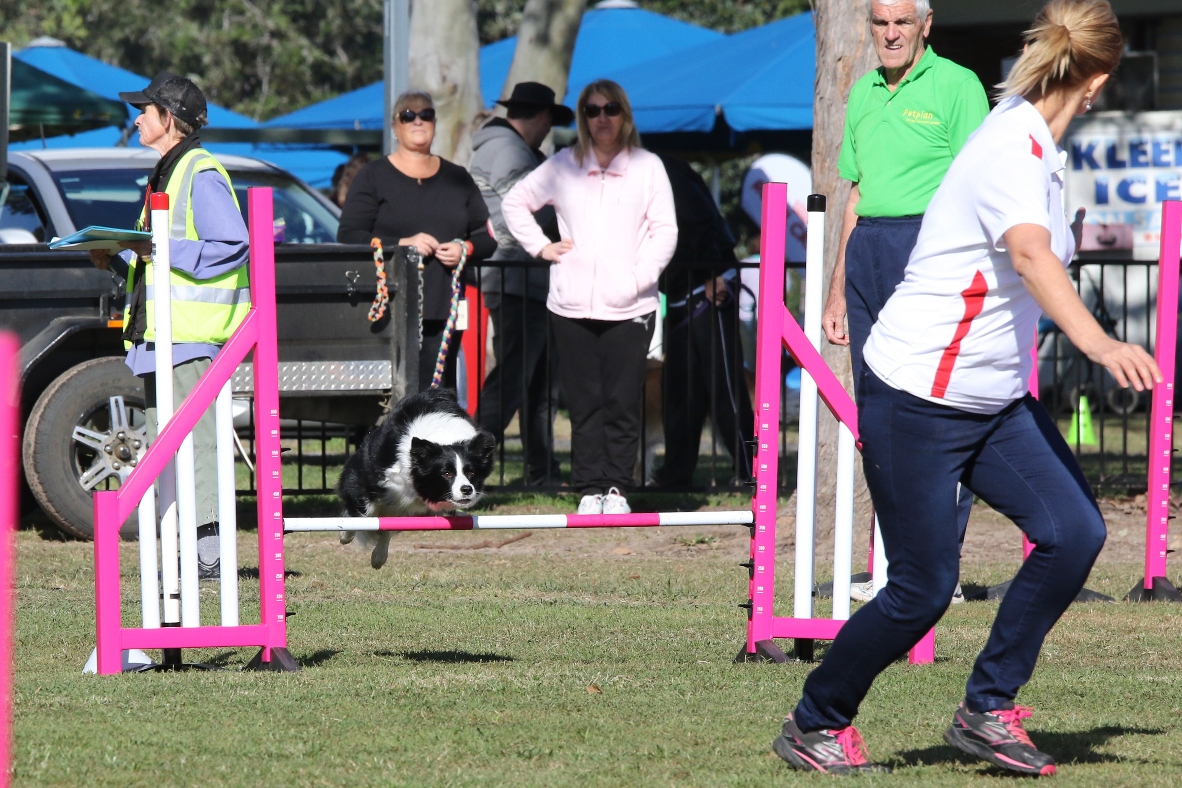 Zest Queensland State Titles 2017
