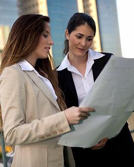 Planification des femmes d'affaires