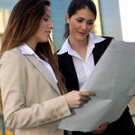 Breaking the Glass ceiling: Empowering Women Leadership