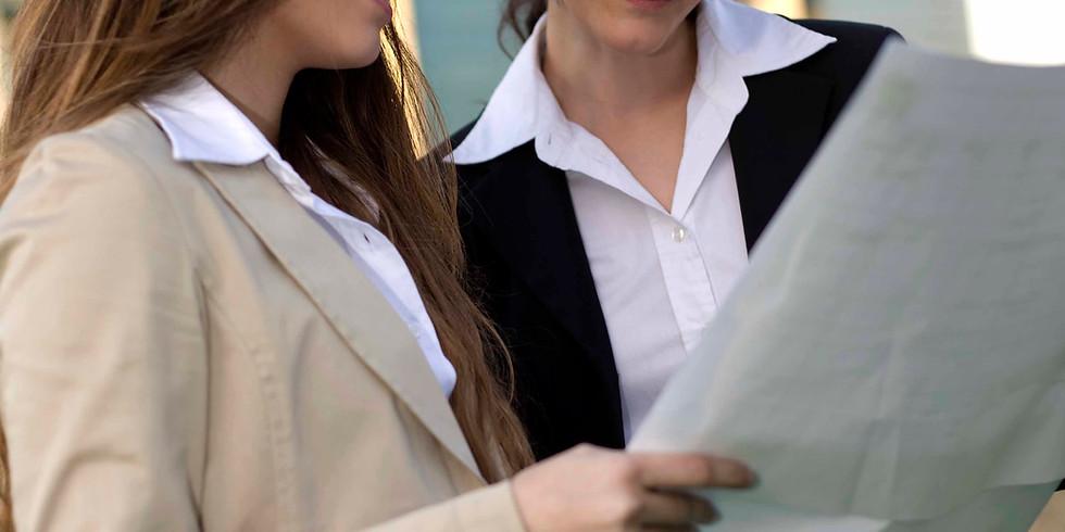 פרוייקט נשים מובילות בעסקים