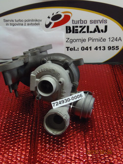 turbo  724930