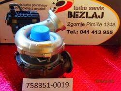 turbo 758351-0019
