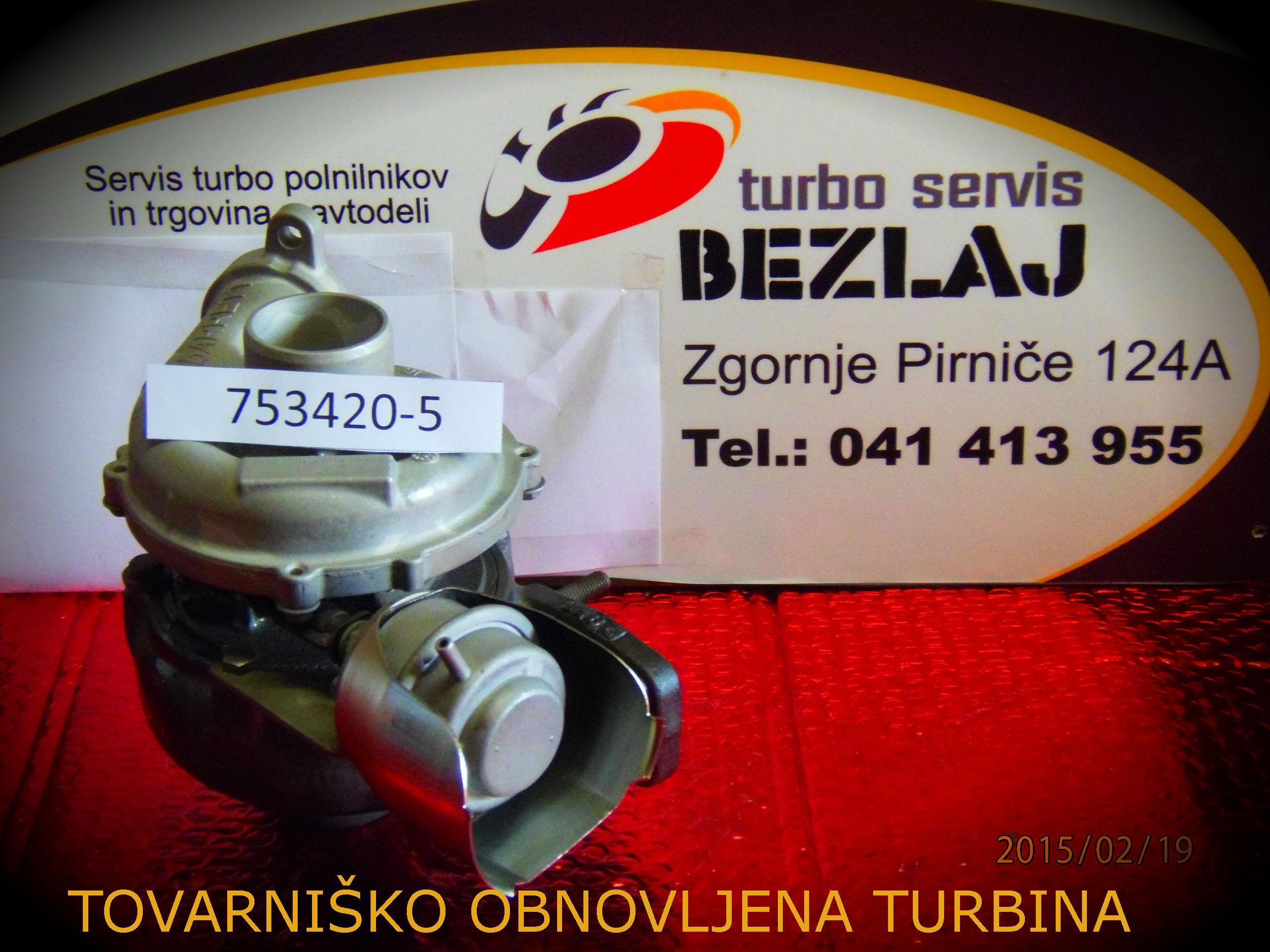 turbo753420-5TOVARNIKO OBNOVLJENA