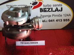 turbina 751243