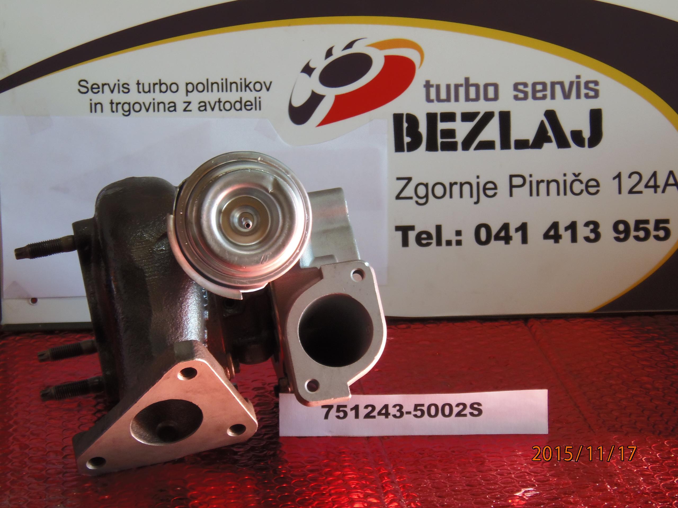 turbo 751243