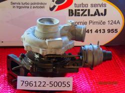 turbo 796122-5005s