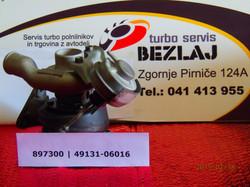 turbo49131-06016