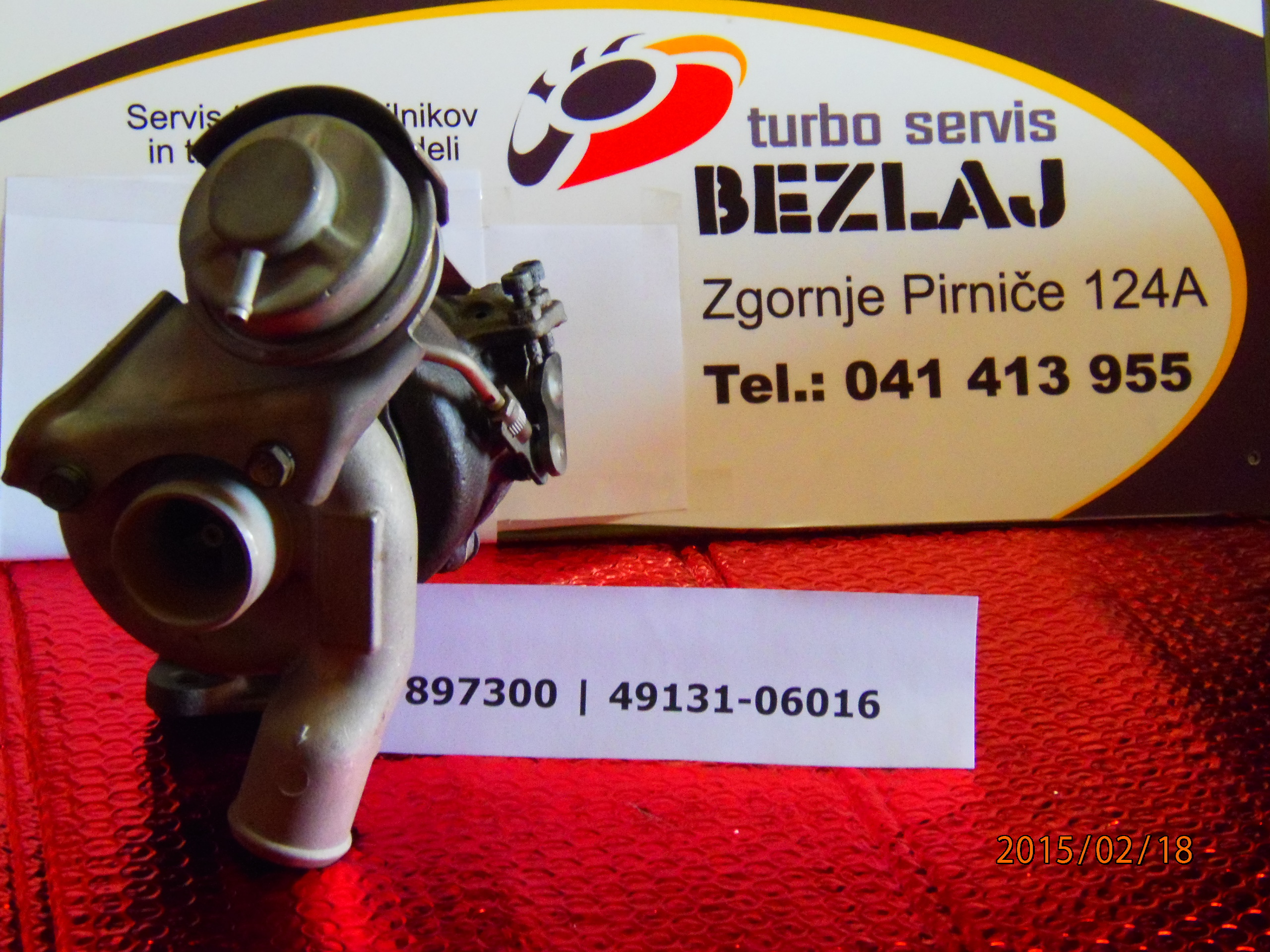 turbo49131-06016 2