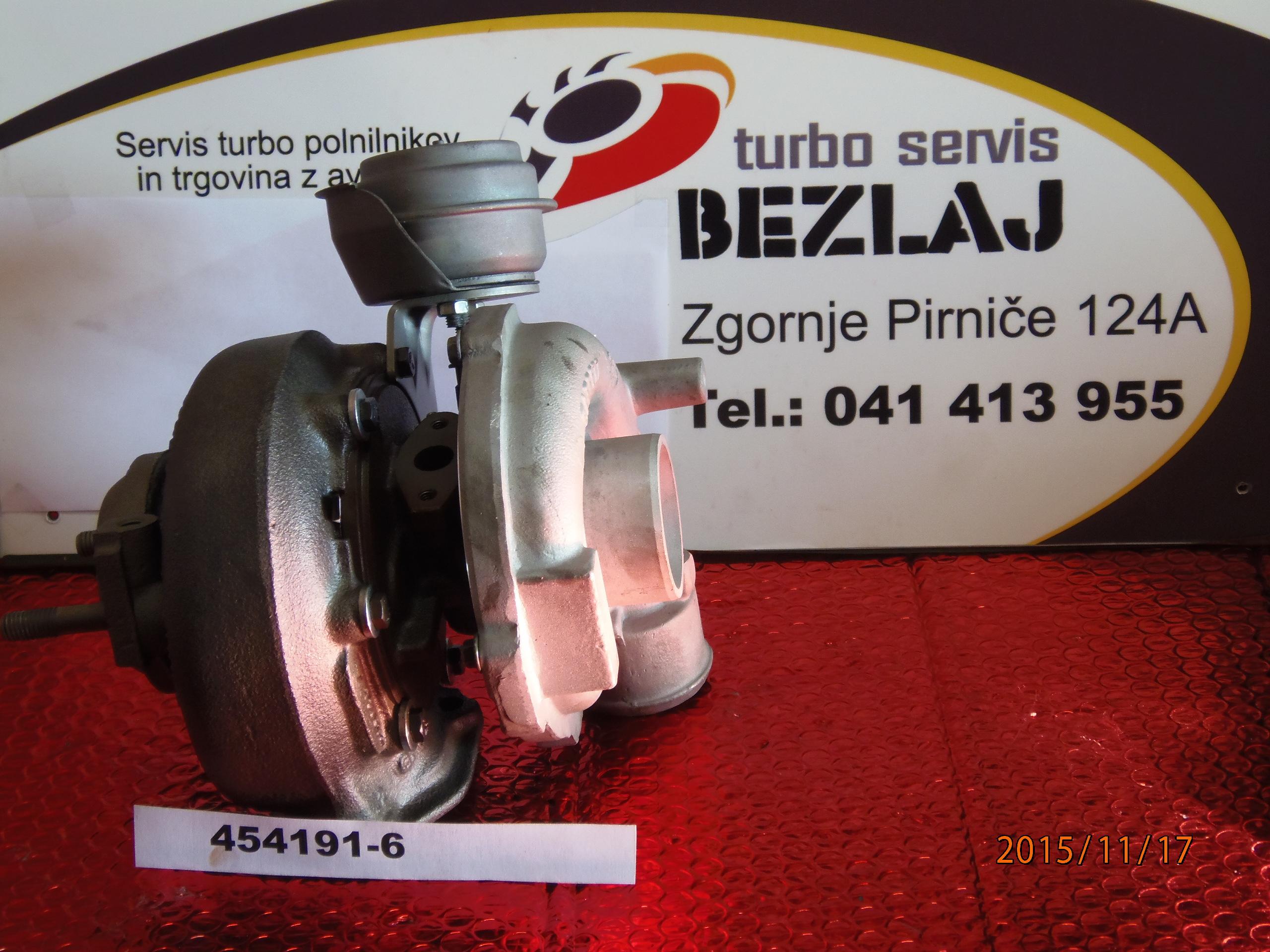 turbina 454191
