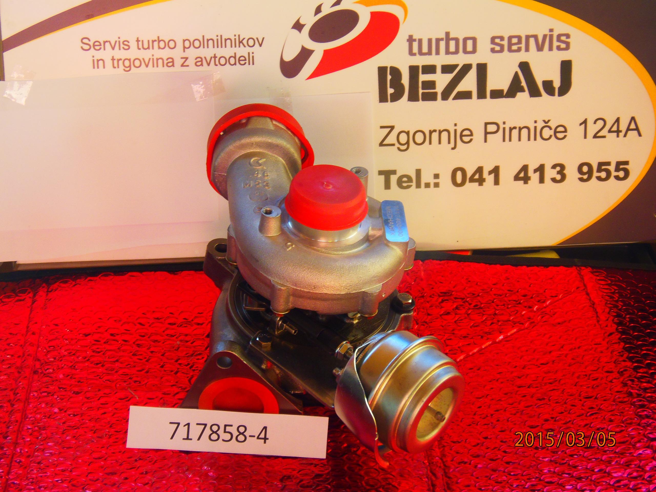 TURBO717858-4